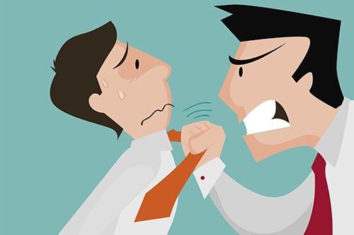 10 načina kako se nositi sa šefom koji Vas maltretira