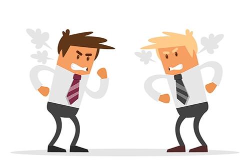5 najčešćih grešaka u upravljanju konfliktom