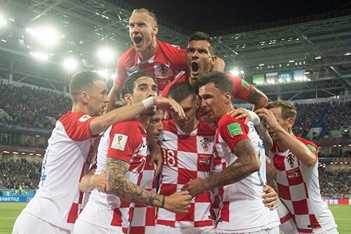 Kako je svjetsko nogometno prvenstvo utjecalo na naše ponašanje?