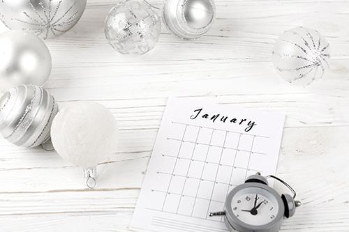 Do uspješnih novogodišnjih odluka u 5 jednostavnih koraka!