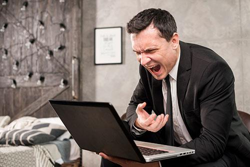 """Kako se kontrolirati kada nam na poslu """"pukne film""""?"""