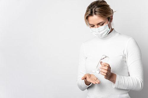 Zbog čega se (ne) plašimo koronavirusa?