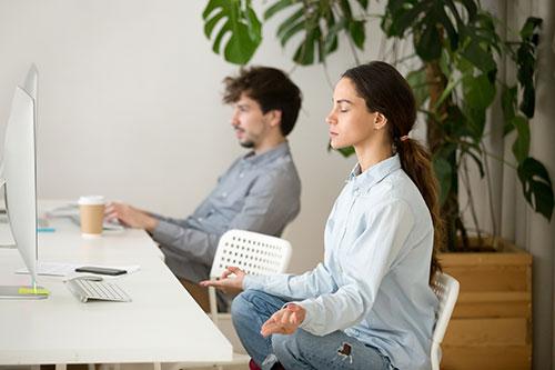 Kako kompanije mogu brinuti o mentalnom zdravlju svojih djelatnika?