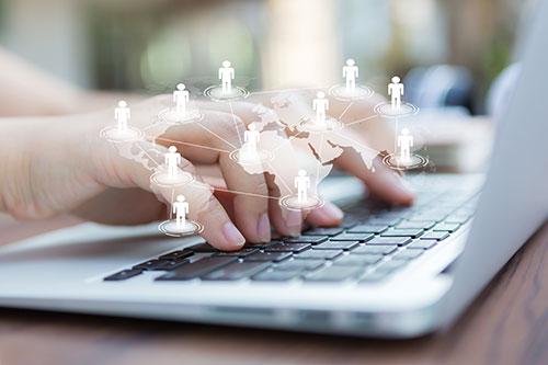 Pozicioniranje kroz poslovno dopisivanje i komunikaciju